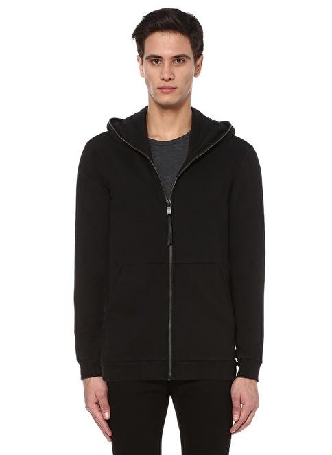 Junk De Luxe Sweatshirt Siyah